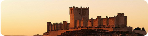 Spain Castles and Palaces escapade in Spanish