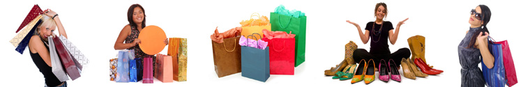 Shopping in Madrid with your personal shopper and Spanish language Coach.